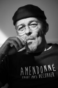 Gros plan sur jean-christophe nguyen, directeur de la photographie